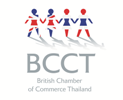 British Chamber of Commerce, Thailand