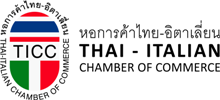 Italian Chambers of Commerce, Thailand